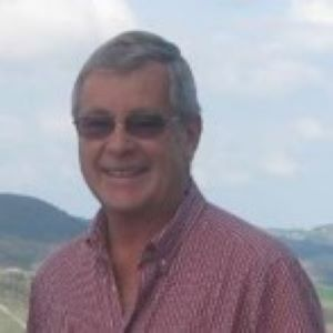Bill De Waal