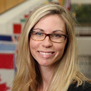 Melanie McClare