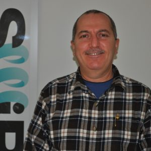 Marwan Alrubaye